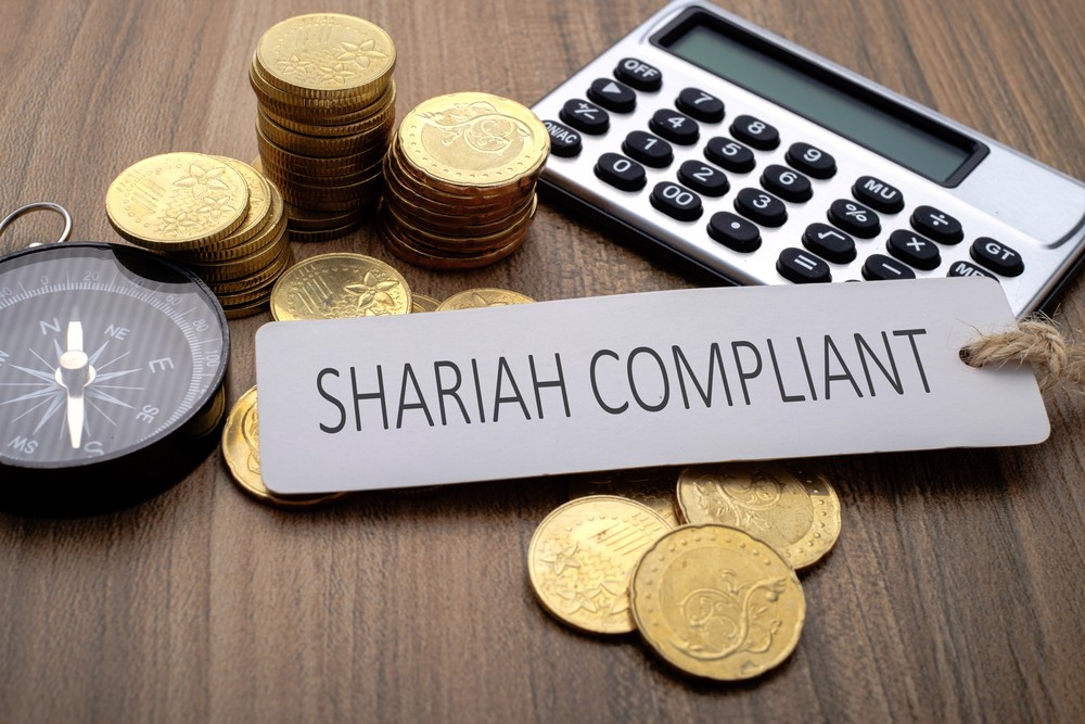blockchain and islamic banking