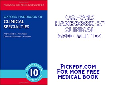 Oxford-Handbook-of-Clinical-Specialties-10th-Edition-PDF