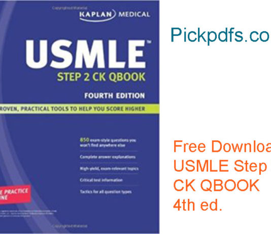 USMLE Qbook kaplan medical
