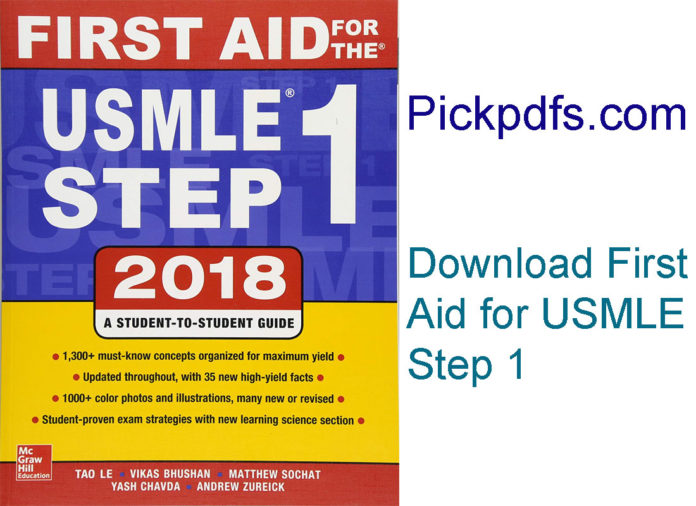 first aid case usmle free book download