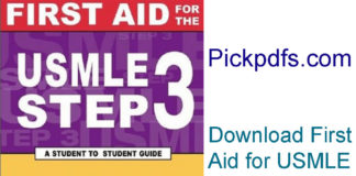 USMLE STEP 1 Archives - Pick PDFs
