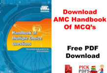 amc free pdf download