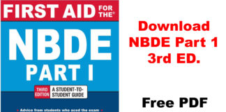 download nbde part 1