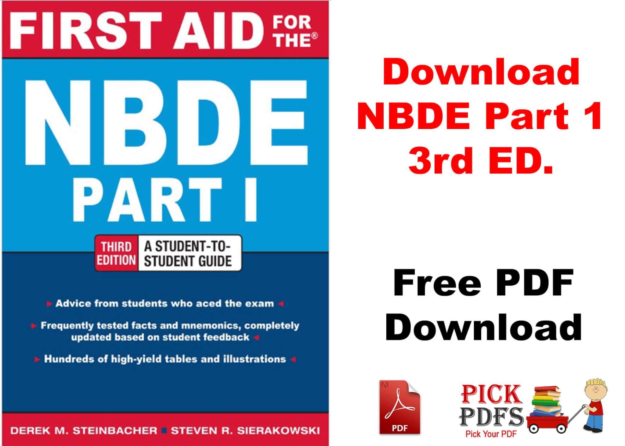 download nbde part 1