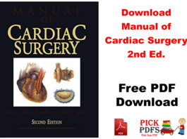 cardiac surgery free medical book