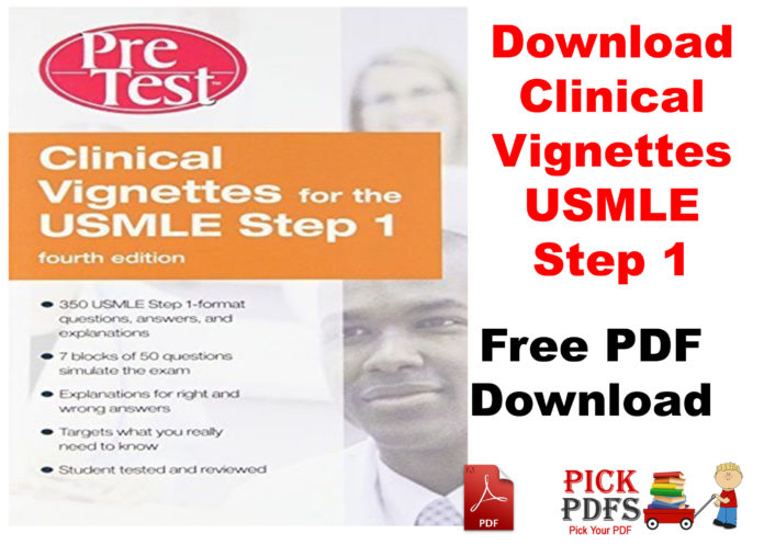 Download USMLE Free Medical Book