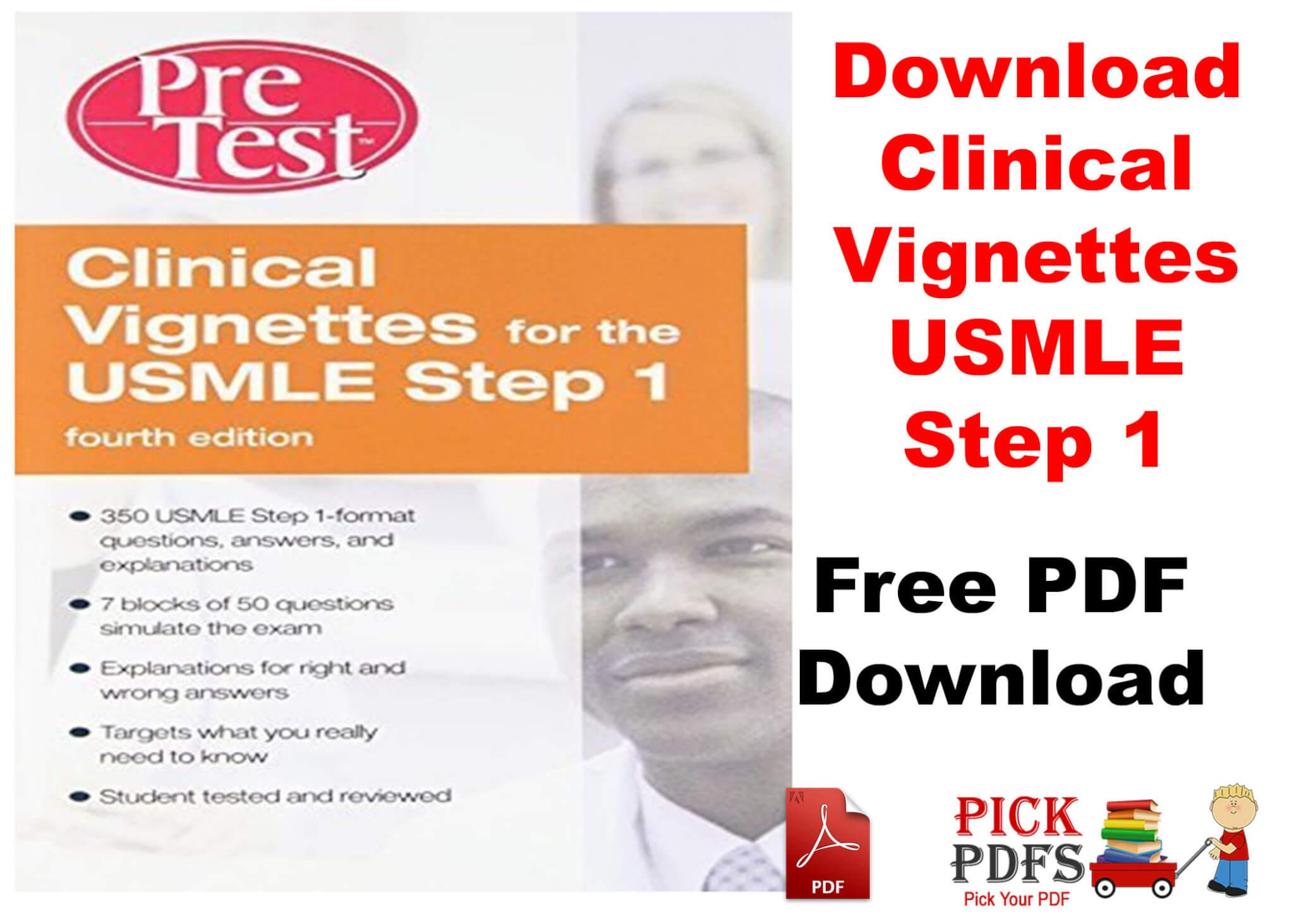 Download USMLE Free Medical Book