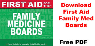 Download First Aid Free Medical Book