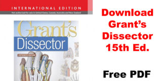 Grant dissector free PDF