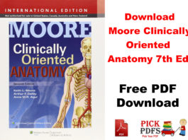 free medical moore anatomy 7th edition