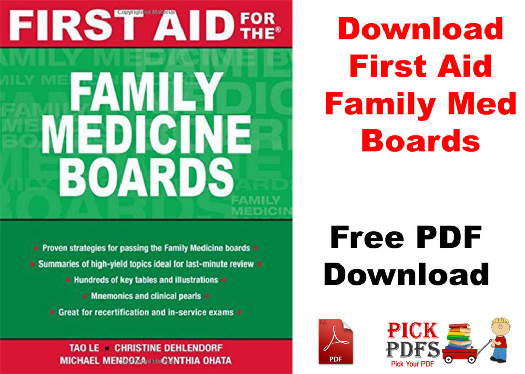 https://pickpdfs.com/first-aid-for-the-family-medicine-boards-1st-edition-pdf-direct-link/
