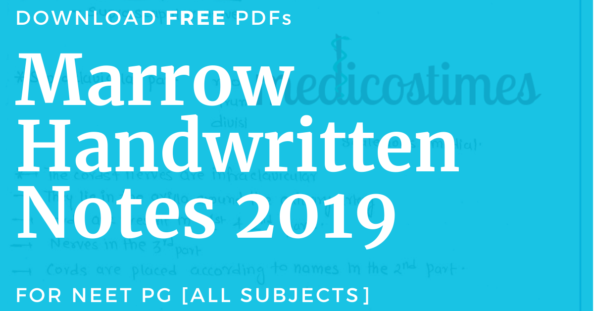 https://pickpdfs.com/marrow-handwritten-notes-2019-pdf-free-download-all-subjects/
