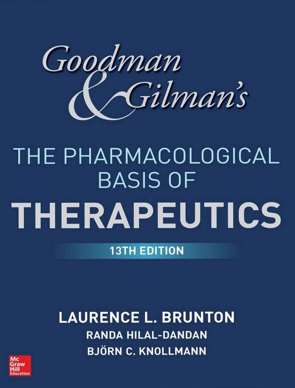 https://pickpdfs.com/goodman-and-gilmans-the-pharmacological-basis-of-therapeutics-13th-edition-pdf/
